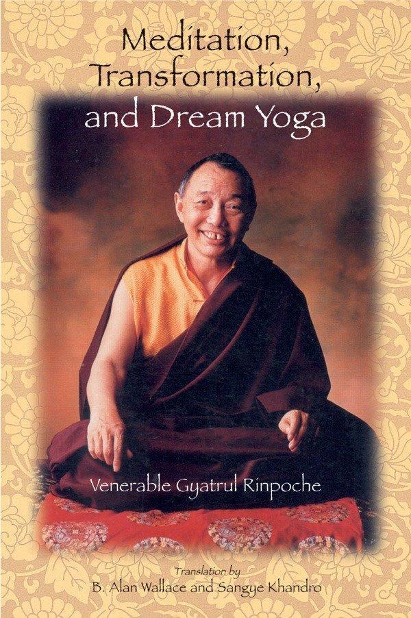 Meditation, Transformation, and Dream Yoga als Taschenbuch