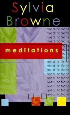 Meditations als Buch