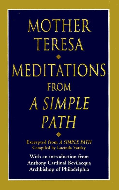 Meditations from a Simple Path als Buch