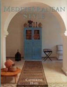 Mediterranean Style als Buch