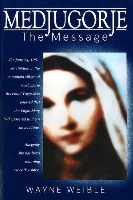 Medjugorje: The Message als Taschenbuch