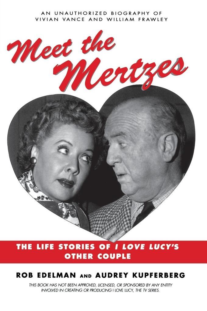 Meet the Mertzes als Taschenbuch