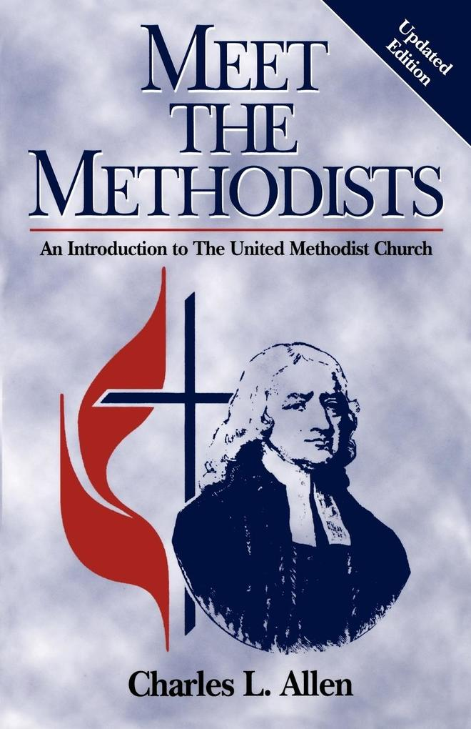 Meet the Methodists Revised als Taschenbuch