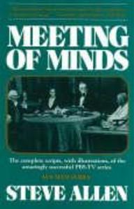Meeting of Minds als Taschenbuch