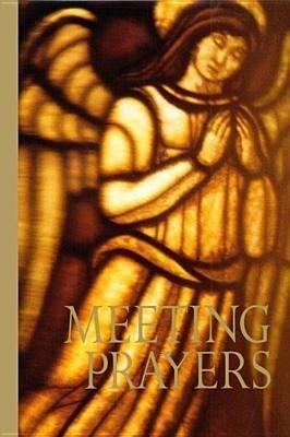 Meeting Prayers als Taschenbuch