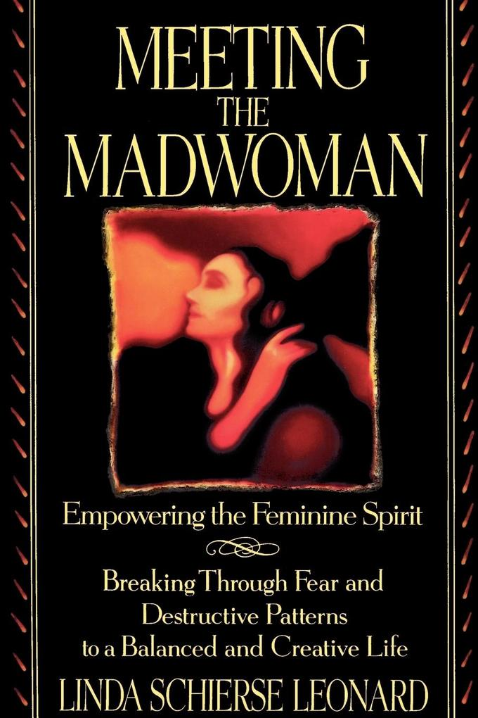 Meeting the Madwoman als Buch