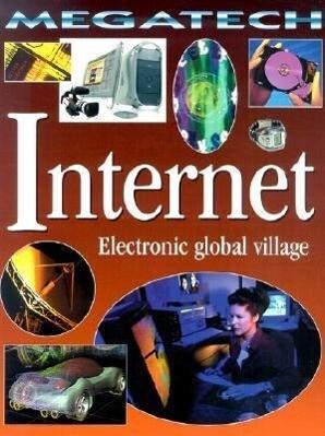 Internet: Electronic Global Village als Taschenbuch