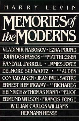 Memories of the Moderns als Taschenbuch