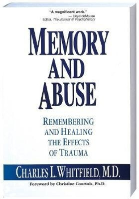 Memory and Abuse als Taschenbuch