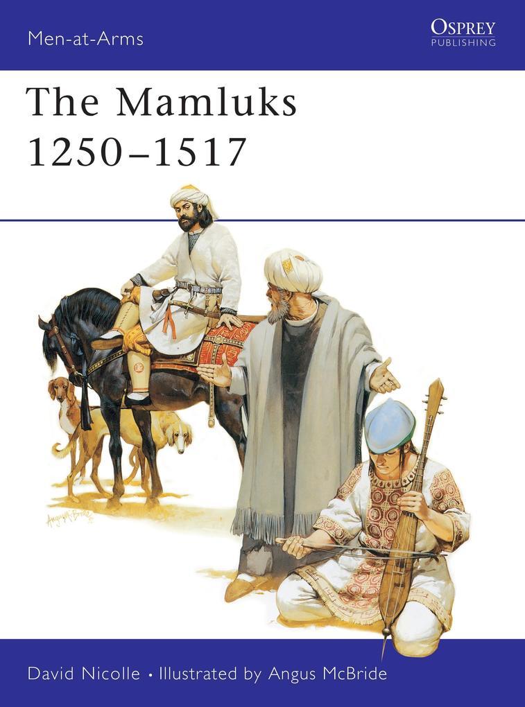 The Mamluks als Taschenbuch