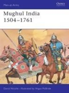 Moghul India, 1523-1805 als Taschenbuch