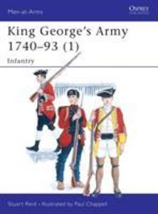 King George's Army, 1740-93 als Buch