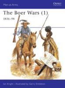 The Boer Wars als Taschenbuch