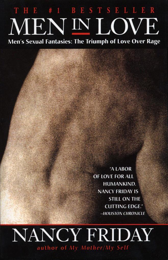 Men in Love als Taschenbuch