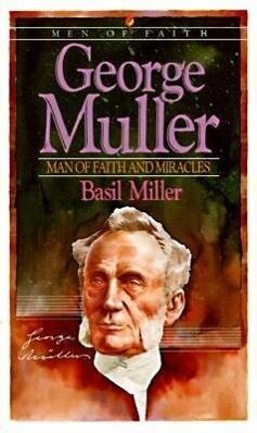 George Muller als Taschenbuch