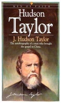 Hudson Taylor als Taschenbuch