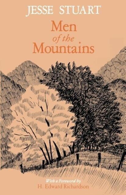 Men of the Mountains-Pa als Taschenbuch