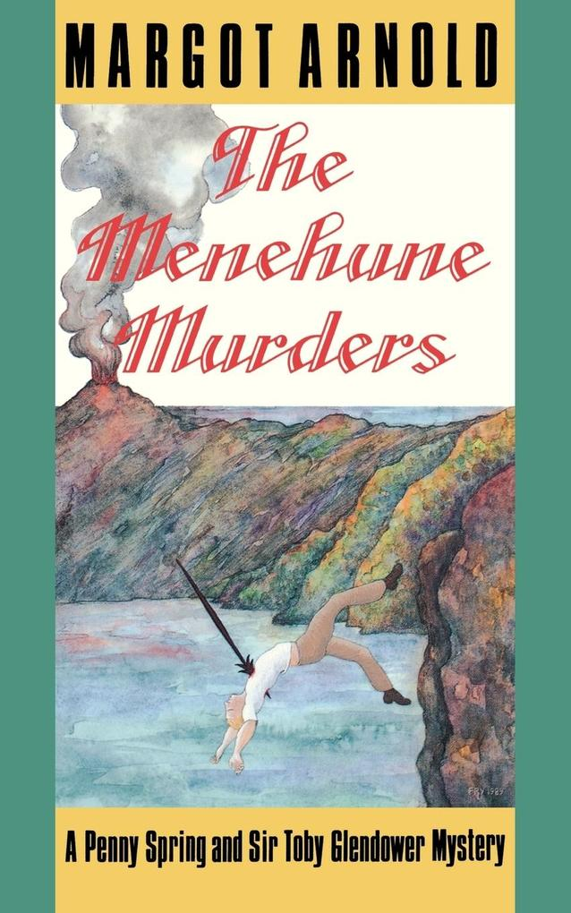 The Menehune Murders: From Antiquity to the Present als Taschenbuch