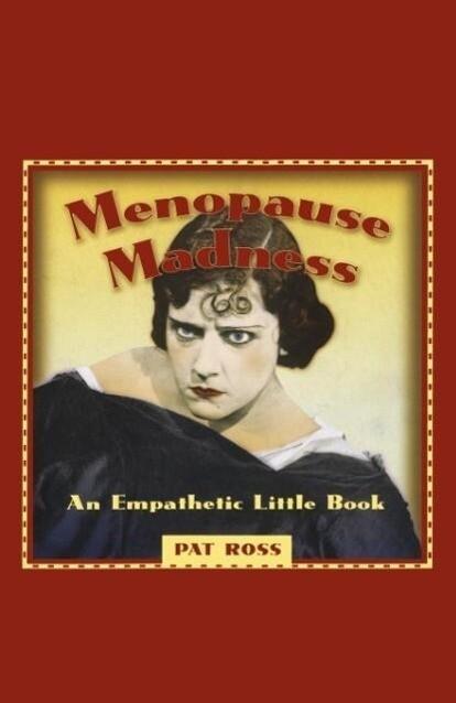 Menopause Madness als Taschenbuch