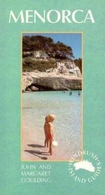 Menorca: Windrush Island Guides als Taschenbuch