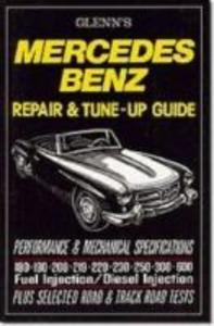 Mercedes Benz Tune-up Guide als Taschenbuch