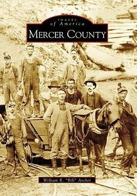 Mercer County als Taschenbuch