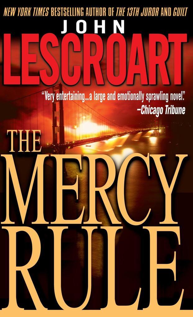 The Mercy Rule als Taschenbuch