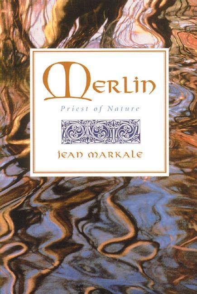 Merlin: Priest of Nature als Taschenbuch