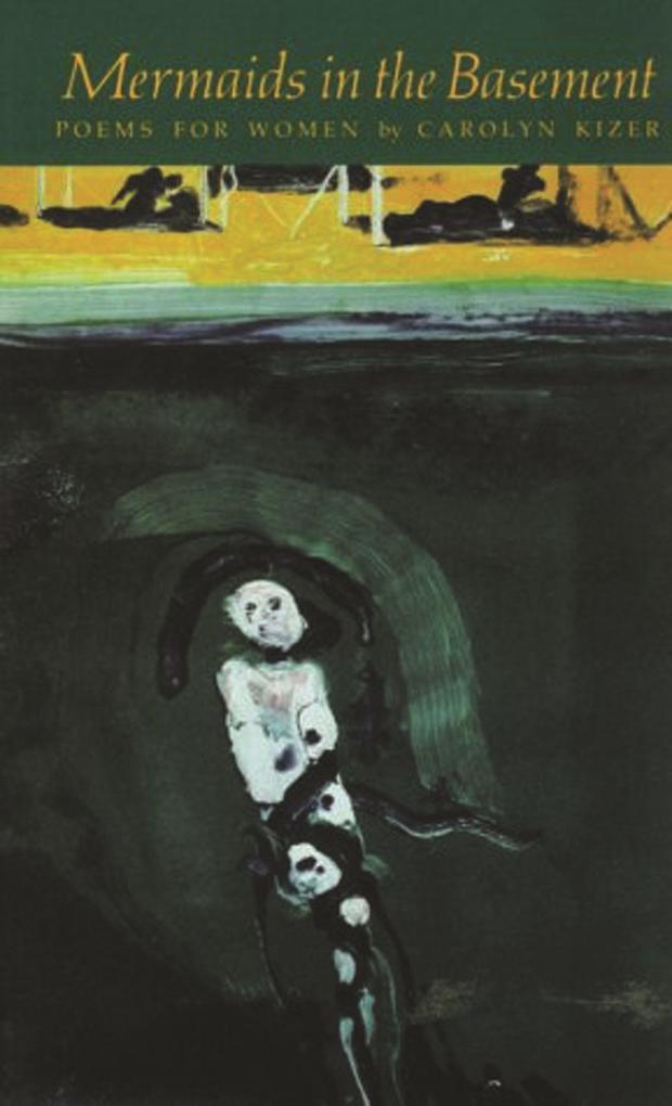 Mermaids in the Basement als Taschenbuch