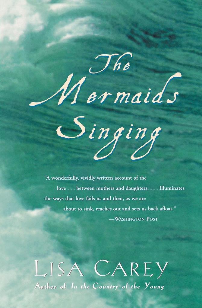 The Mermaids Singing als Taschenbuch