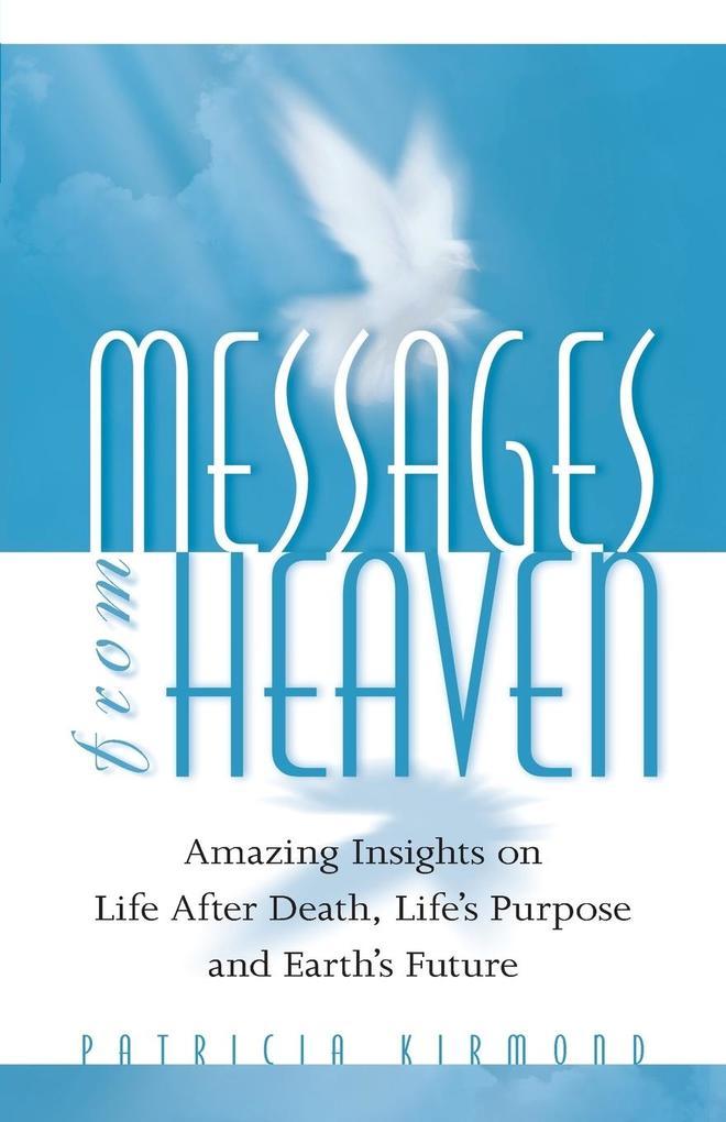 Messages From Heaven als Taschenbuch