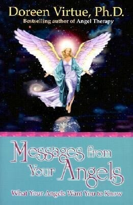 Messages from Your Angels als Buch