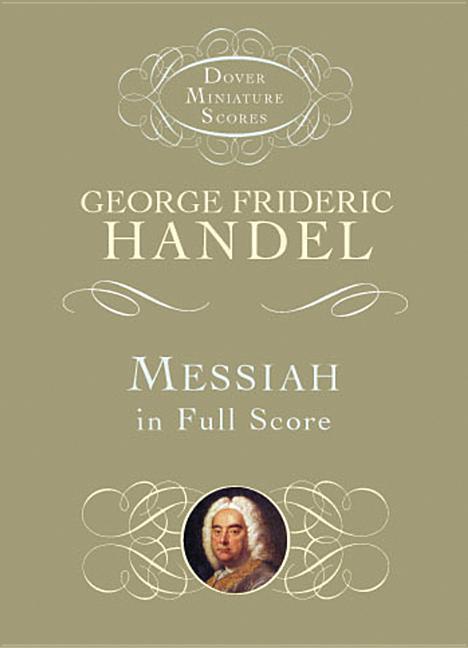 Messiah in Full Score als Taschenbuch