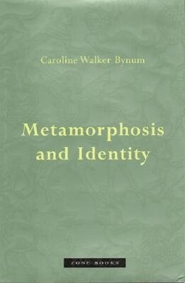 Metamorphosis and Identity als Buch