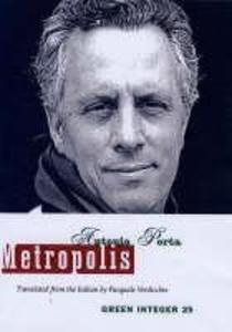 Metropolis: A Bilingual Edition als Taschenbuch
