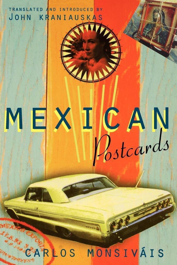 Mexican Postcards als Taschenbuch