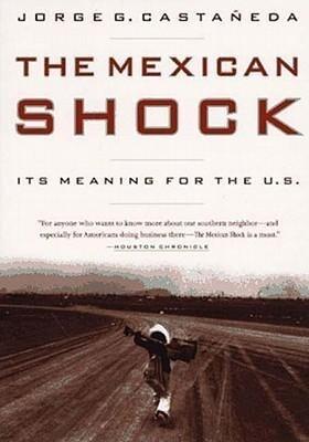 Mexican Shock als Buch
