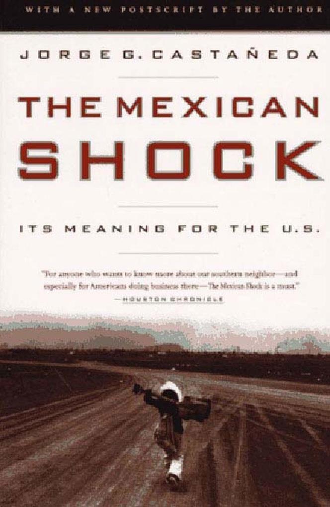 Mexican Shock als Taschenbuch