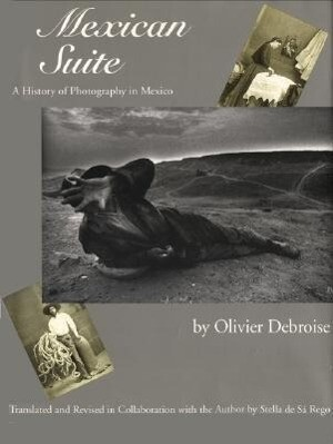 Mexican Suite als Buch