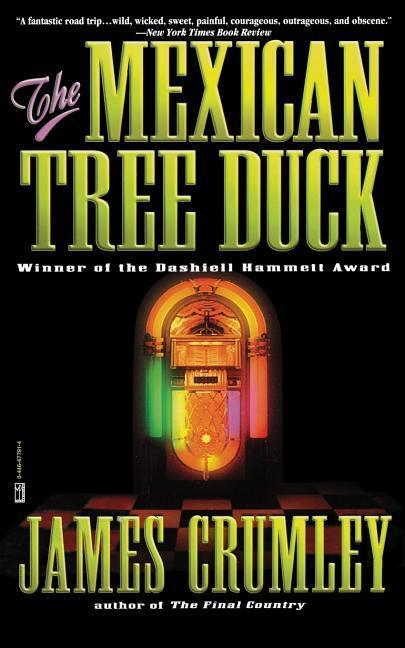 The Mexican Tree Duck als Taschenbuch