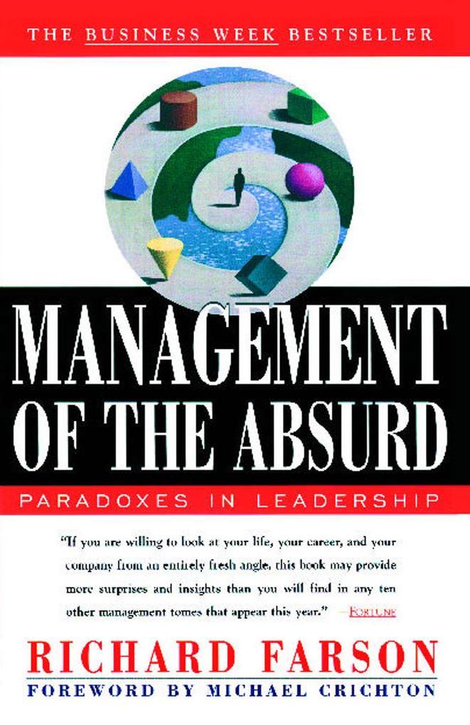 Management of the Absurd als Taschenbuch
