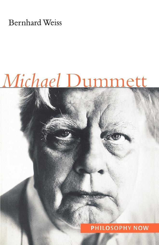 Michael Dummett als Taschenbuch