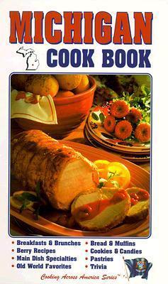 Michigan Cookbook als Taschenbuch