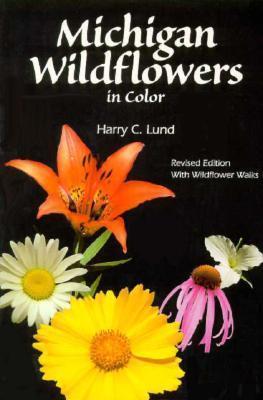 MICHIGAN WILDFLOWERS IN COLOR als Taschenbuch