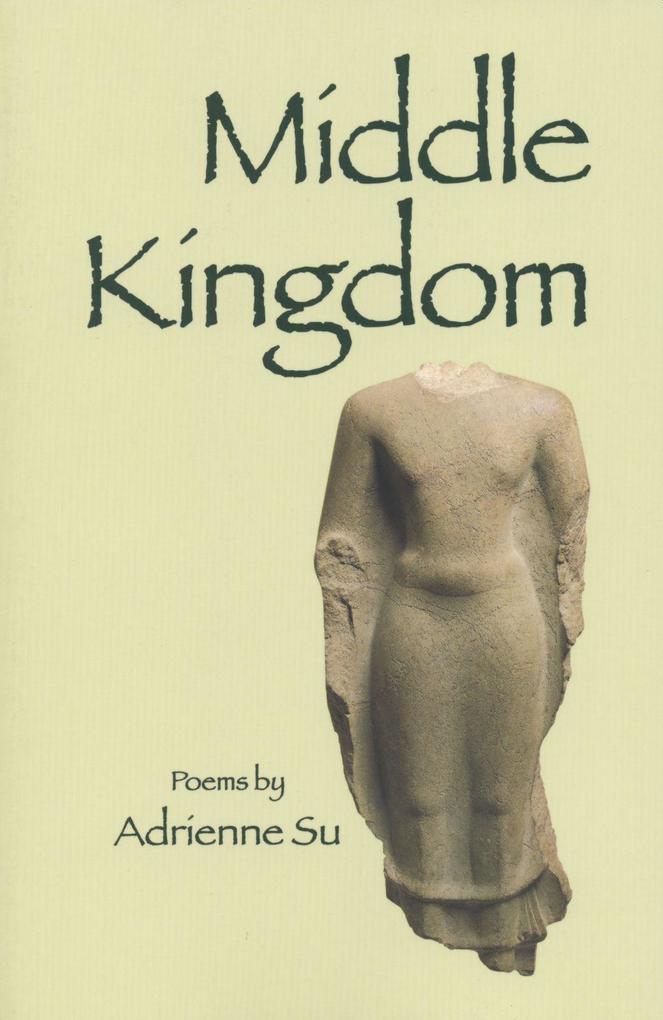 Middle Kingdom als Taschenbuch