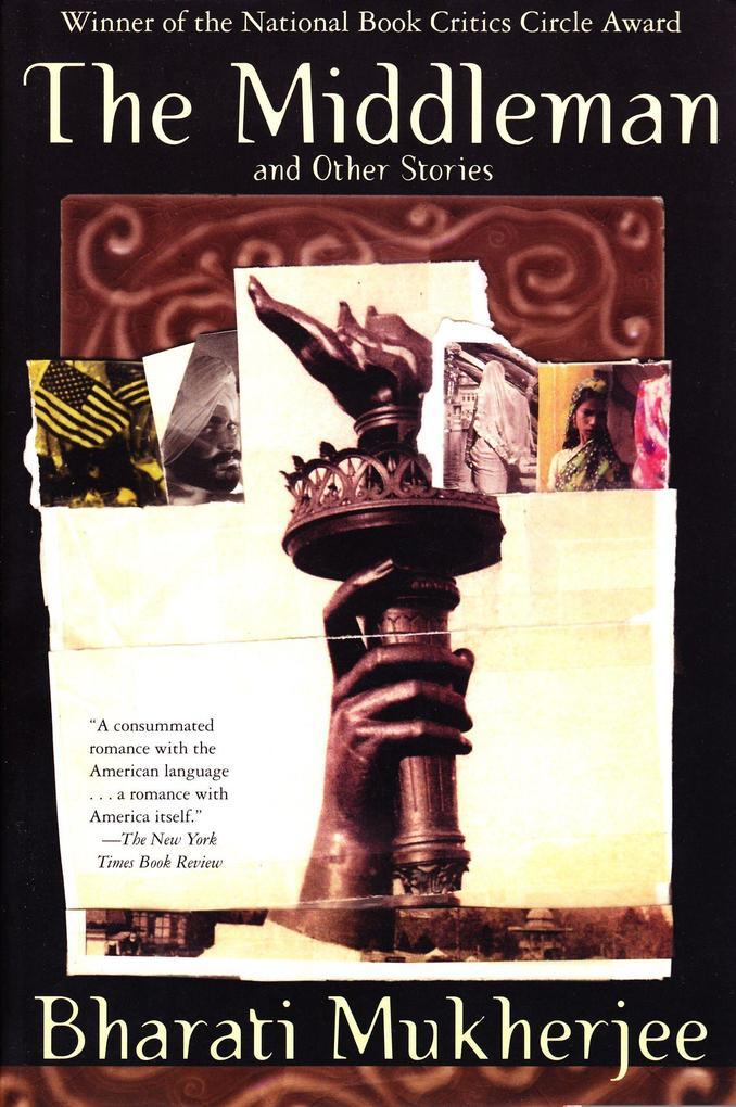 The Middleman and Other Stories als Taschenbuch