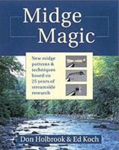 Midge Magic als Buch