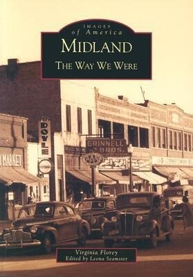 Midland:: The Way We Were als Taschenbuch