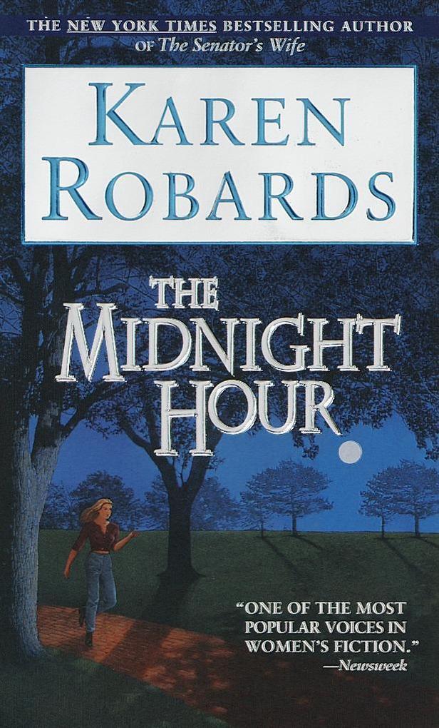The Midnight Hour als Taschenbuch