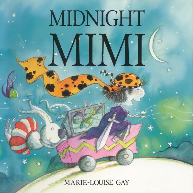 Midnight Mimi als Taschenbuch